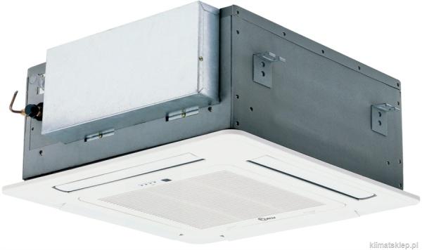 Centrum Klima - klimatyzator kasetonowy Multi DC Inverter