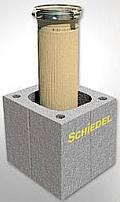 Schiedel - avant