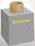 Schiedel - rondo