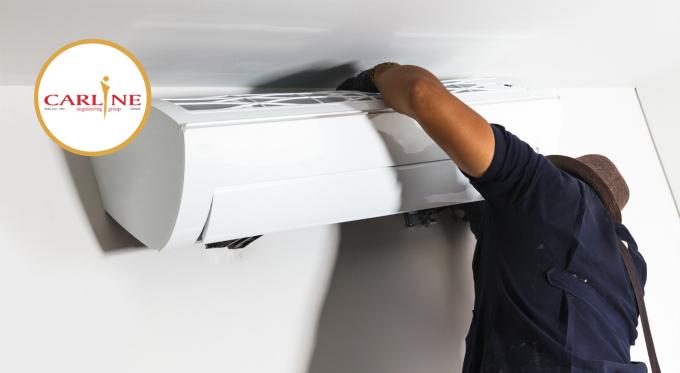 Montaż klimatyzacji Split - klimatyzacja domowa w pigułce!