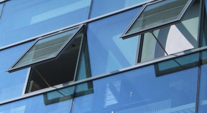 Systemy oddymiania budynków - elementy, budowa, wymagania