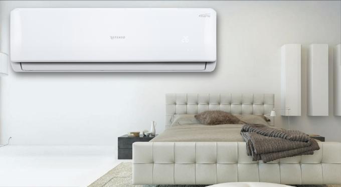 Dobór klimatyzatora - jak obliczyć moc chłodniczą