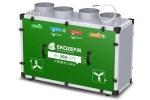 Centrale wentylacyjne z odzyskiem ciepła EkoZefir