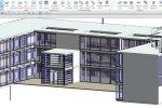 Autodesk Revit MEP - przyszłość projektowania