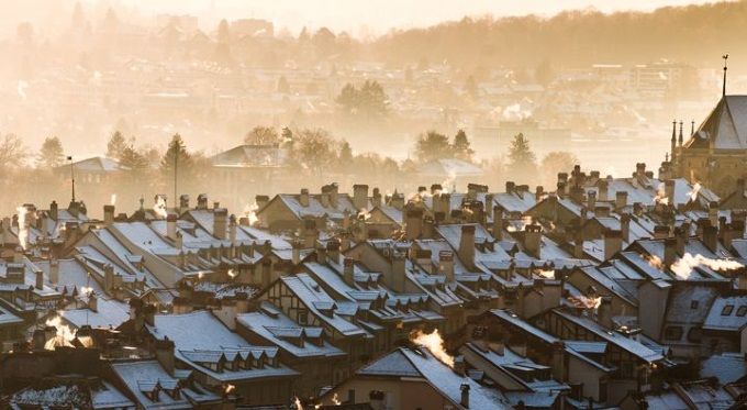 Walka ze smogiem - rola rekuperacji