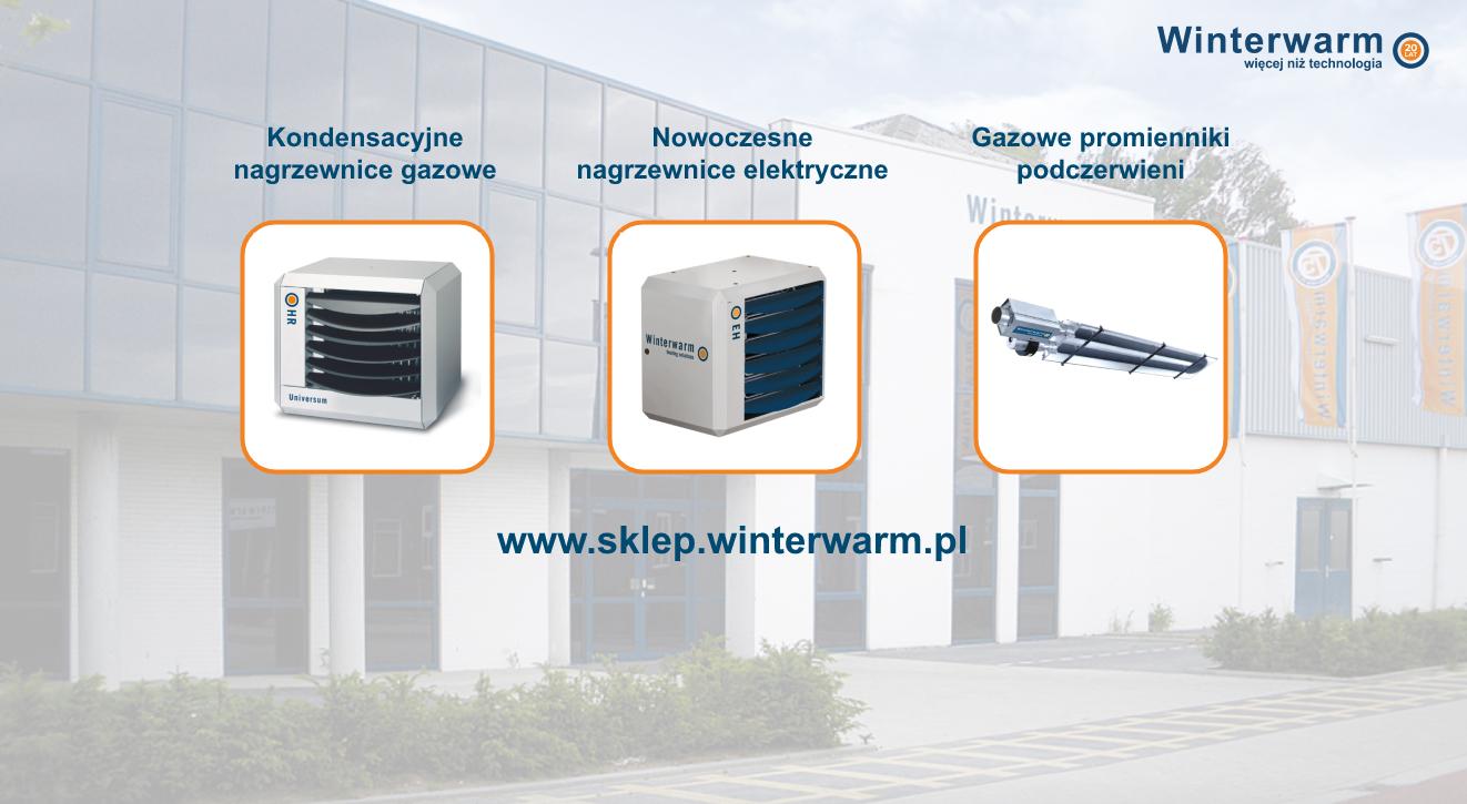 Winterwarm Polska - wyznaczanie trendów technologicznych w ogrzewaniu