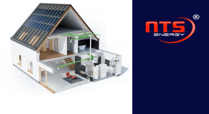 Rekuperacja od NTS-Energy - dlaczego warto?