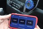 Cyfrowy termohigrometr z łącznością Bluetooth Mastercool 52234-BT
