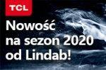 Nowe modele klimatyzatorów TCL w ofercie Lindab