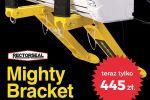 Mighty Bracket w niższej cenie
