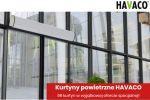 Niezawodne kurtyny powietrzne HAVACO - oferta specjalna na 99 urządzeń