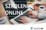 Zapraszamy na szkolenia online organizowane przez Systemair