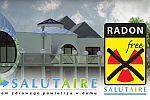 Radon w domu - rakotwórczy pierwiastek, którego można się pozbyć