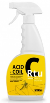 ACID COIL-RTU - Neovent