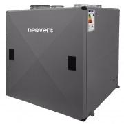 Centrala wentylacyjna z odzyskiem ciepła KNV LUX - Neovent