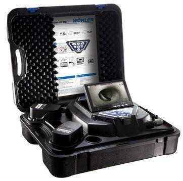 Kamera inspekcyjna Wohler VIS 250