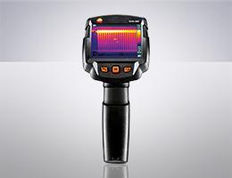 Kamera termowizyjna testo 865