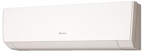 Iglotech - Klimatyzatory ścienne LM - Nordic Fuji Electric