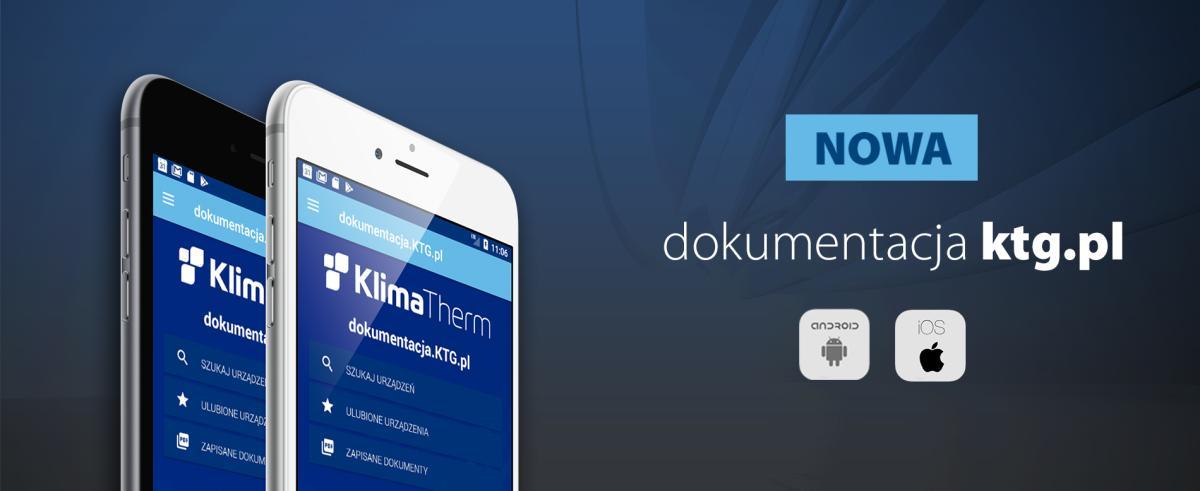 Mobilna aplikacja KTG.PL