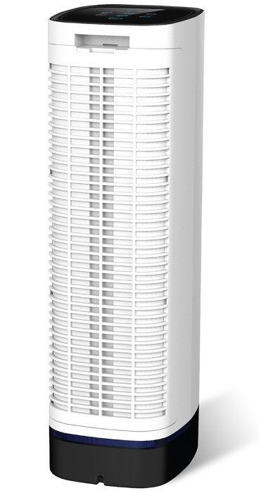 Oczyszczacze powietrza serii GOCLEVER Cristal AIR