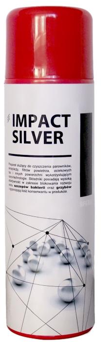 pianka Impact Silver