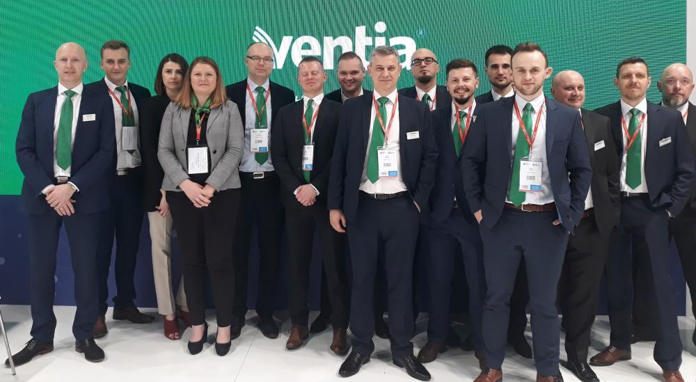 Forum Wentylacja 2019 - podziękowania od Ventia