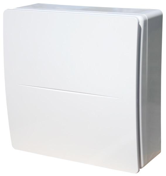 Wentylator łazienkowy promieniowy HAVACO typu VERTIGO