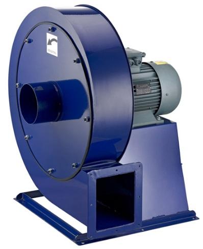 wentylator promieniowy CMR HAVACO