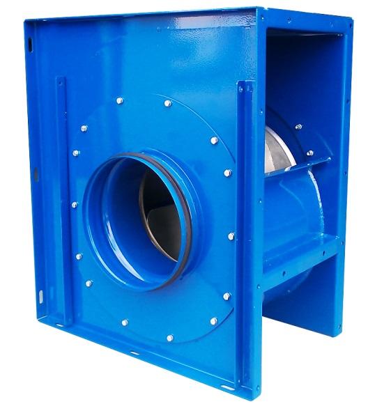 Promieniowy wentylator LBB Venture Industries