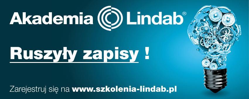Akademia Lindab - zapisy