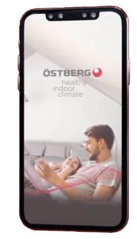 Nowa generacja central wentylacyjnych OSTBERG