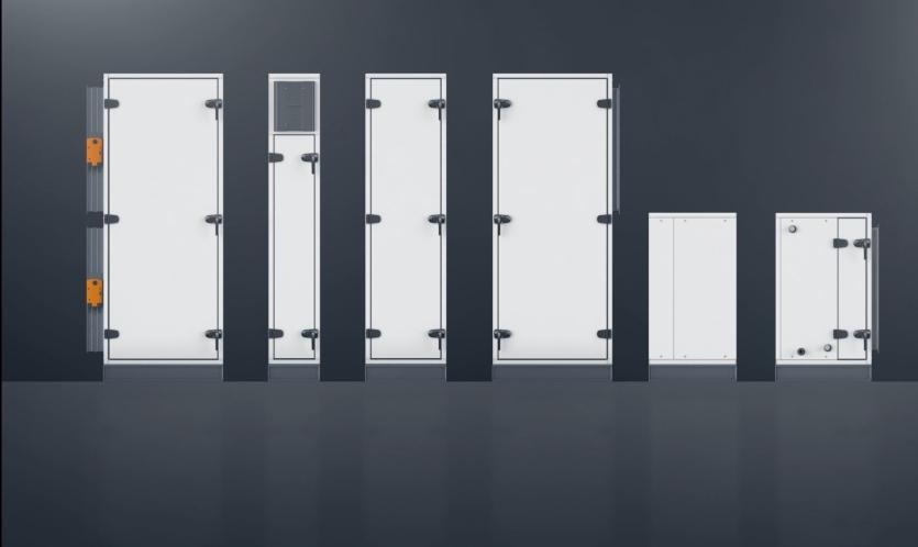 Moduły do projektowania centrali Komfovent Pro 2