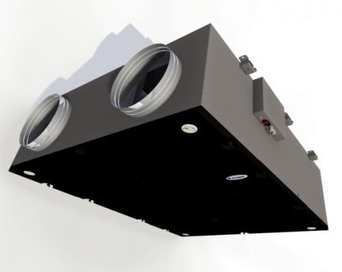 Centrala rekuperacyjna OnyX Sky 1500
