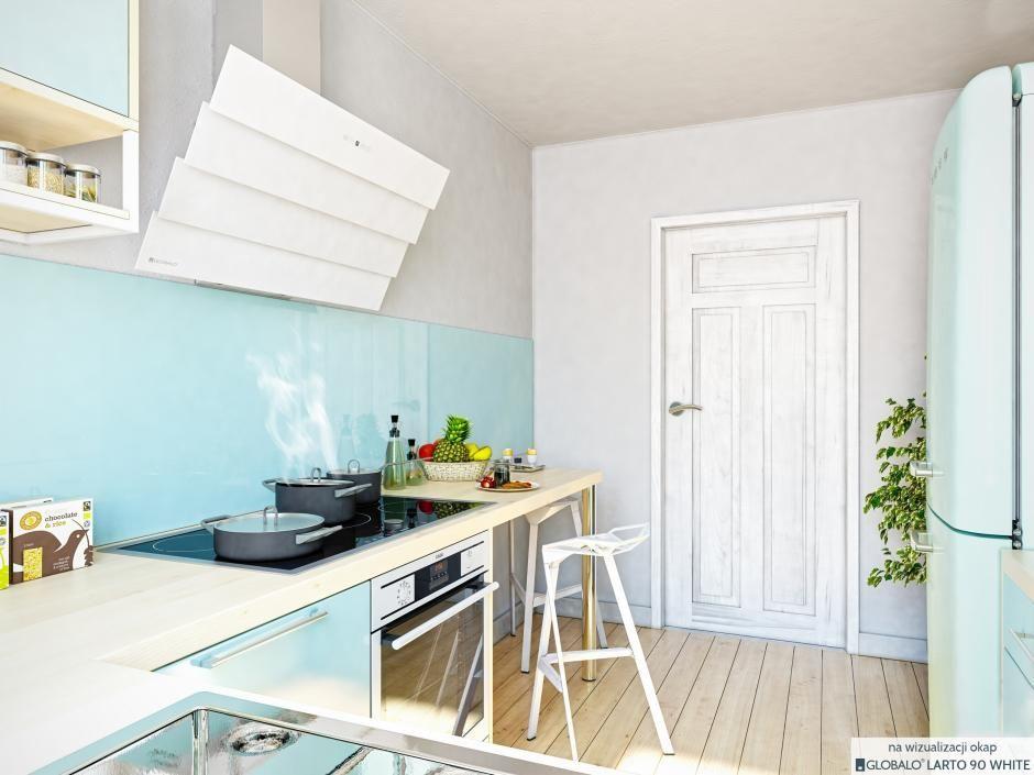 Co wpływa na wydajność wentylacji w kuchni