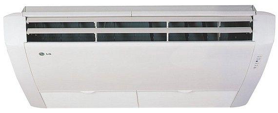 Klimatyzator LG - jednostka przypodłogowo-sufitowa do układu multi inverter