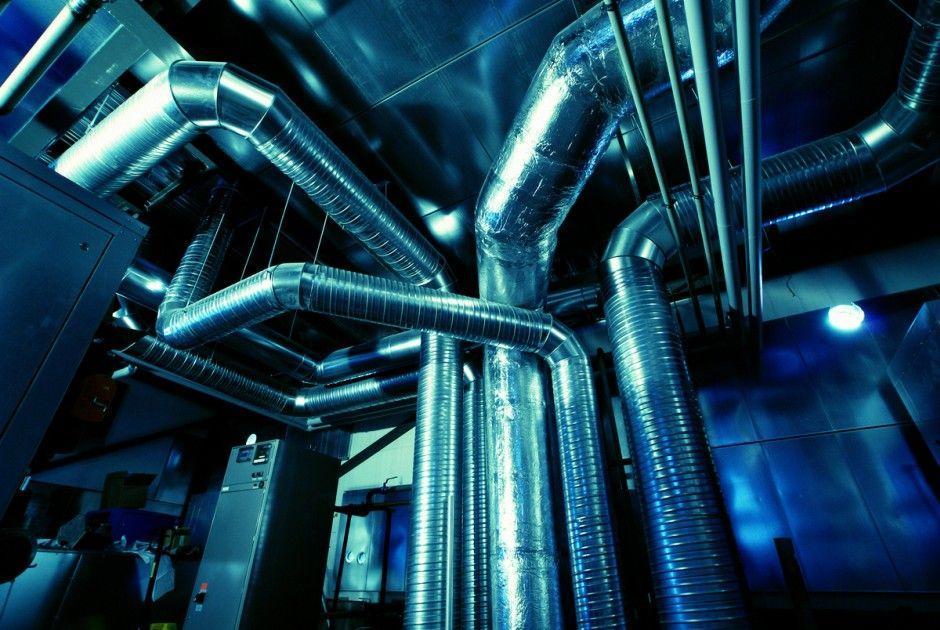 Energooszczędne ogrzewanie i klimatyzacja