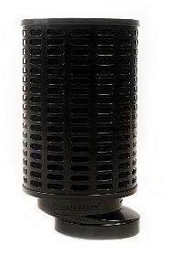 Filtr plazmowy zamontowany w pochłaniaczu kuchennym zapewni nam czyste i zdrowe powietrze (Linia Exclusive firmy GLOBALO)