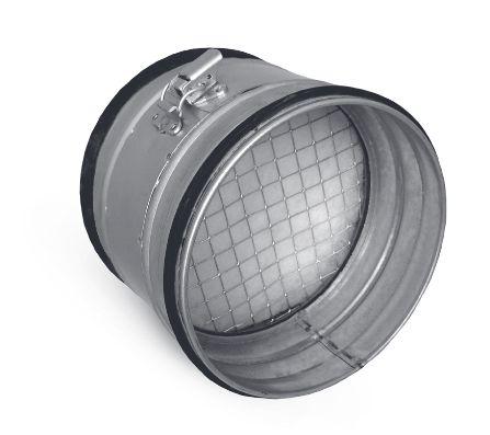 Czystość wentylacji - elementy instalacji umożliwiające czyszczenie
