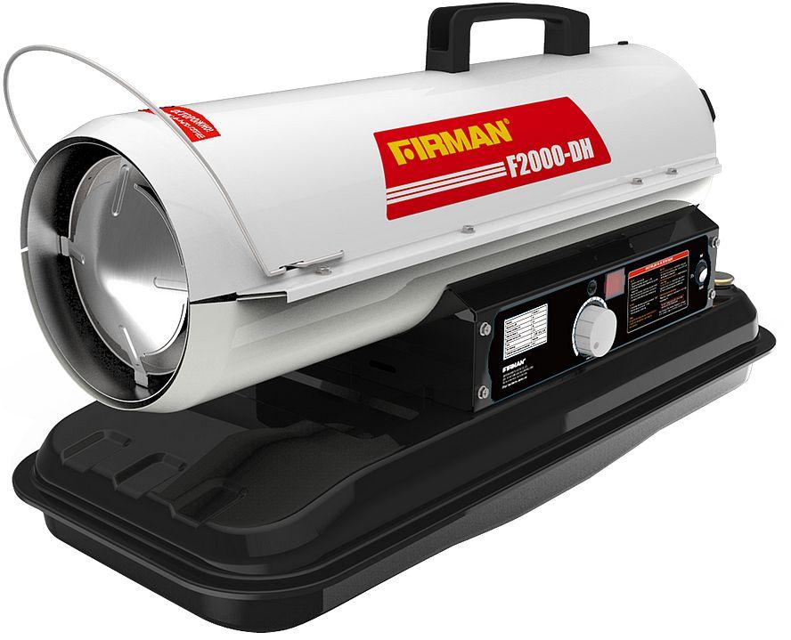 Nagrzewnica olejowa FIRMAN F2000-DH