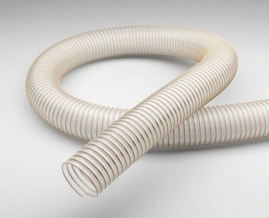 Flamex B-se - wąż ssawno-tłoczny trudnopalny