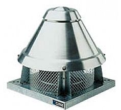 Iglotech - wentylator dachowy HMTE