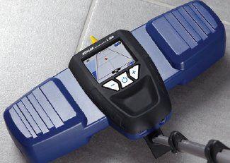 kamera inspekcyjna Wöhler VIS 350
