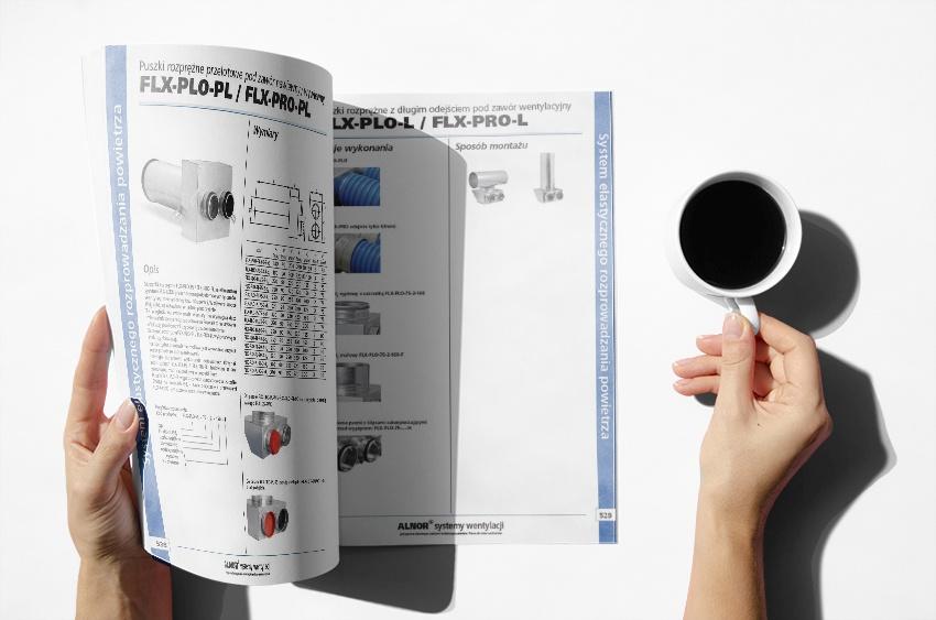 Katalog Alnior 2020