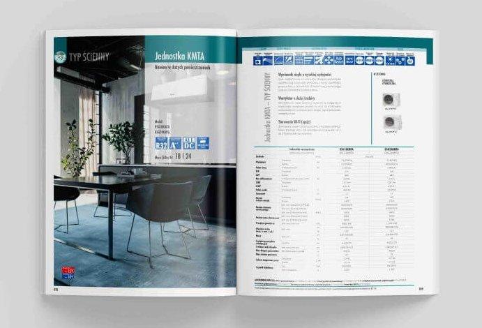 Katalog produktowy Fuji Electric