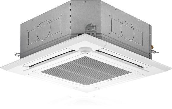 Klimatyzacja dla gastronomii - systemy klimatyzacji do branży HoReCa