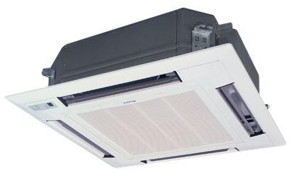 klimatyzatory komercyjne Alfaco