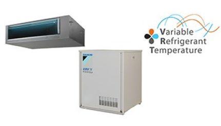 System VRV