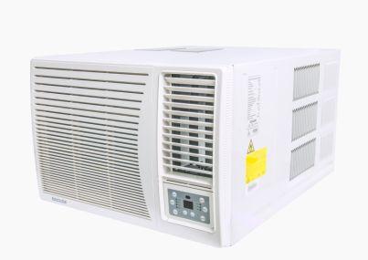 Klimatyzacja okienna - sposób działania, montaż