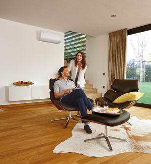 Klimatyzacja w domu - poradnik