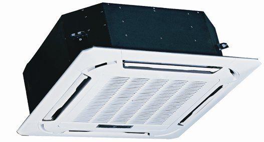 EURO-CLIMA - klimatyzator kasetonowy KAISAI KCA2-18HRD